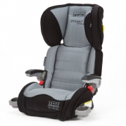 Compass B540 Booster Car Seat, Sticks and Stone