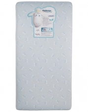 Serta Nightstar Extra Firm Crib Mattress