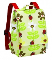 Sugar Booger Kiddie Play Back Pack, Lady Bug