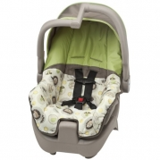 Evenflo Discovery 5 Zoo Crew Infant Car Seat