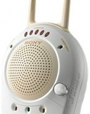 NTM-910YLW - Sony Baby Call Nursery Monitor