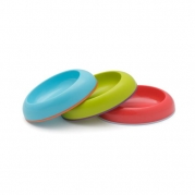 Boon Dish Edgeless Stayput 3 Pack Bowl