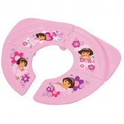 Ginsey Dora Folding Travel Potty Seat