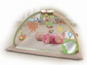 Fisher-Price My Little Snugabunny Ultra Comfort Musical Gym