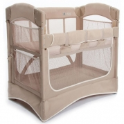 Arm's Reach Mini ARC Classic Co-Sleeper Bedside Bassinet