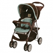 Graco LiteRider Classic Connect Stroller, Little Hoot