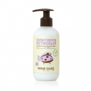 Little Twig Leave In Conditioner, Lavender, 8.5 Ounce