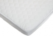 American Baby Company Quilted Waterproof Cradle Mattress Pad Cover