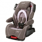 Safety 1st Alpha Omega Elite Convertible Car Seat, Pretty Paws