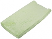 Summer Infant Ultra Plush Change Pad Cover, Sage
