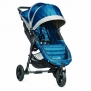 Baby Jogger City Mini GT Single Stroller, Teal/Gray