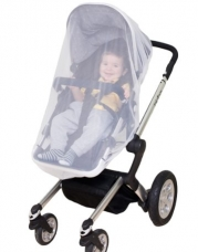 Jolly Jumper Insect - Bug Net - Fits Most Strollers, Pack 'N Play, Bassinets, Cradles and Car Seats