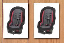 evenflo tribute lx convertible car seat gunther evenflo evenflo 3811985. Black Bedroom Furniture Sets. Home Design Ideas