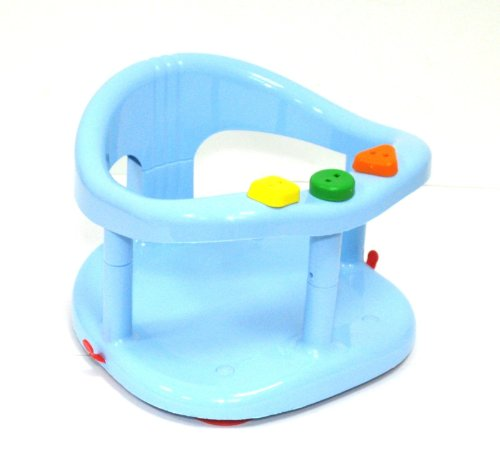 baby bath tub ring seat blue keter keter. Black Bedroom Furniture Sets. Home Design Ideas