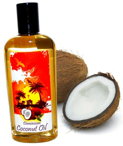 dominican natural coconut oil skin body care 210ml caribbean amazing store caribbean amazing. Black Bedroom Furniture Sets. Home Design Ideas