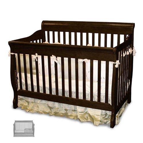 angel line round crib
