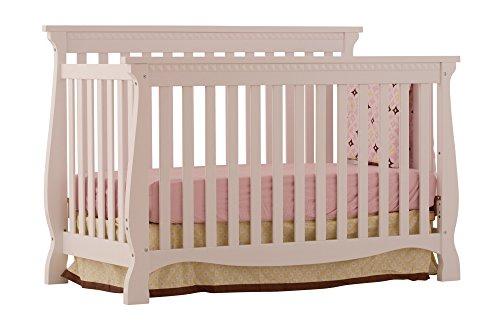 Baby Crib 40 83 Quot H X 29 92 Quot W X 59 02 Quot D Abc Nursery