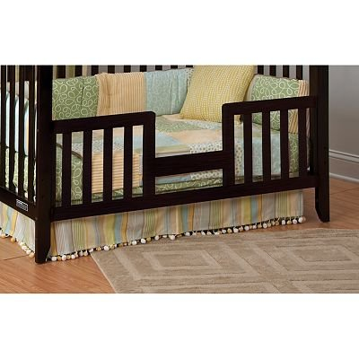 Child Craft Toddler Bed Guard Rail Unknown