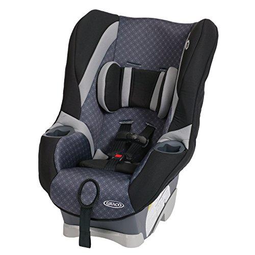 graco my ride 65 lx convertible car seat coda graco graco 1813074. Black Bedroom Furniture Sets. Home Design Ideas